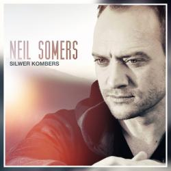 Neil Somers - Silwer Kombers